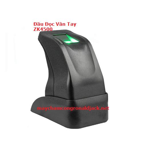Đầu Đọc Vân Tay ZK4500