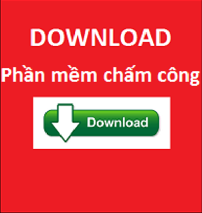 Download phần mềm chấm công
