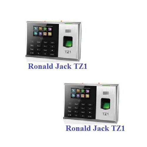 Máy chấm công vân tay Ronald Jack TZ1